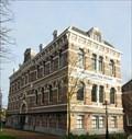 Image for Kweekschool voor Zeevaart - Leiden (NL)