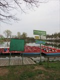 Image for Bootsverleih Inh. Uwe Wagner - River Regnitz - Bamberg, Germany