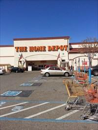 Home Depot Wifi San Jose Ca Wi Fi Hotspots On Waymarking Com