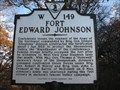 Image for Fort Edward Johnson
