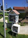 Image for Calle del Sol Little Free Library - San Clemente, CA