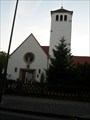 Image for Kirche heilige Dreieinigkeit - Dessau - ST - Germany