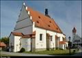 Image for Church of St. Giles / Kostel Sv. Jiljí - Vlašim (Central Bohemia)