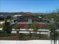 Image for San Juan Hills High School Tennis Courts - San Juan Capistrano, CA