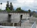 Image for Caltrain Bridge over San Tomas Aquino Creek - Santa Clara, CA