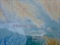 Image for Monterey Bay National Marine Sanctuary Map - Aptos, CA