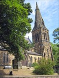 Image for St. Thomas and St. James Church ,Worsbrough, Barnsley, UK.