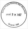 Image for Salinas Pueblo Missions Nat'l Monument - Quarai, NM