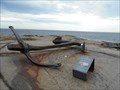 Image for L'Ancre du Cimba - Anchor salvaged from the Cimba