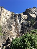 Image for Bridalveil Falls - Yosemite, CA