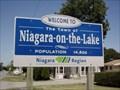 Image for Niagara - On - The - Lake