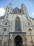 Image for Stephansdom - Vienna, Austria