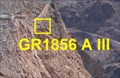 Image for GR1856 A III -- Hoover Dam, AZ