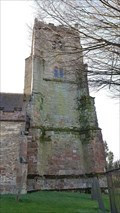 Image for Bell Tower - St John the Baptist - Brinklow, Warwickshire