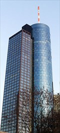 Image for MAIN TOWER — Frankfurt am Main, Germany