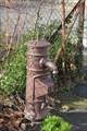 Image for Pompe à piston - Chinon, France