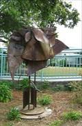 Image for Chrysalis - Butterfly Garden - Douglasville, GA