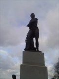 Image for Commodore Perry Monument - Perrysburg,Ohio