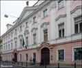Image for Brazilian Embassy / Brazilské velvyslanectví (Prague)