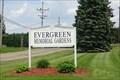Image for Evergreen Memorial Gardens Cemetery - Louisville, ohio