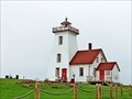 Image for Wood Islands Lighthouse - Wood Islands, PEI