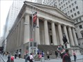Image for Federal Hall National Memorial - NYC, NY