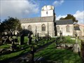 Image for The Holly Cross - Church in Wales - Cowbridge, Vale of Glamorgan, Wales.