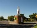 Image for The Milk Bottle Flatiron - Oklahoma City, OK