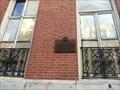 Image for Daniel LeRoy House - New York, NY