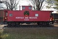 Image for Norfolk and Western 518654 - Burlington, NC