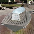Image for Benches Regthuysplein - Nieuwkoop, Netherlands