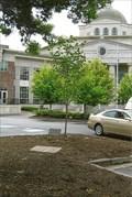 Image for Vietnam Veterans Memorial Tree - Douglasville, GA