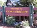 Image for 581 Feet at Camp Snoopy; Cedar Point Amusement Park - Sandusky, OH