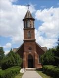 Image for Church of the Most Precious Blood - Plaza de San Luis de la Culebra , aka San Luis Historic District - San Luis, CO