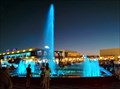 Image for Dancing Fountain -- SOHO Square, Sharm El-Sheikh