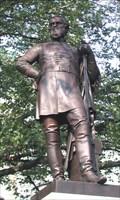 "Image for General Thomas J. ""Stonewall"" Jackson -  Capitol Square - Richmond, Va"