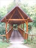Image for Zabela Footbridge