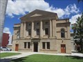 Image for The Supreme Court, 42-48 East St, Rockhampton, QLD, Australia