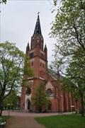 Image for Keski-Porin kirkko - Pori, Finland