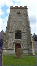Image for All Saints Church - Liddington, Wiltshire, UK