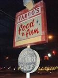 Image for Vargo's Food n Fun Drive-In - Norwalk, OH