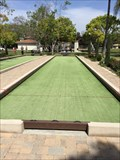 Image for Peppertree Park Bocce Court - Tustin, CA