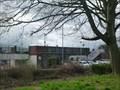 Image for Longton Railway Station - Longton, Stoke-on-Trent, Staffordshire.