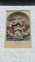 Image for Relief Marienkrönung - Kottenheim, RP, Germany