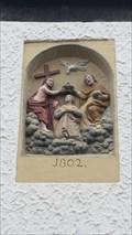 Image for Relief Marienkrönung - Kottenheim, RP, Germany