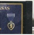 Image for Purple Heart Trail in Kansas - Douglas County, KS