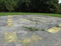 Image for Helicopter Landing Pad on Holston Mountain, TN
