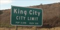 Image for King City, CA - 330 Ft