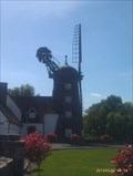 Image for Fenney Spring Windmill, Shepshed, Leicestershire