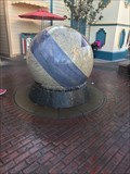 Image for Disney's California Adventure Kugel Ball - Anaheim, CA
